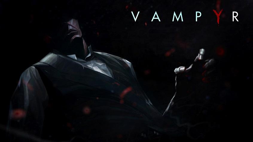 Vampyr Combat System Detailed