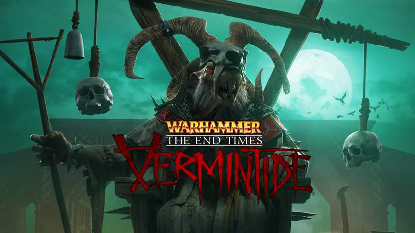 Stormdorf DLC is hitting Vermintide on May 5