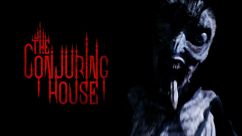 The Conjuring House: Greenlight Campaign And a New Trailer