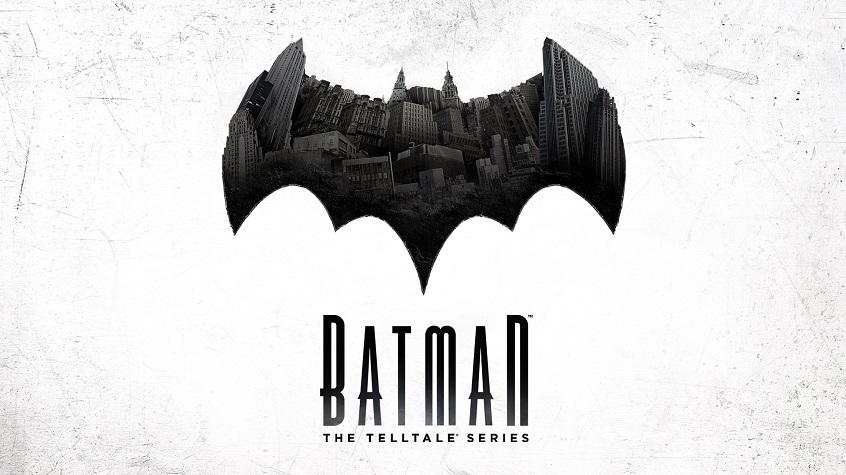 Batman – The Telltale Series Season Finale Out December 13th