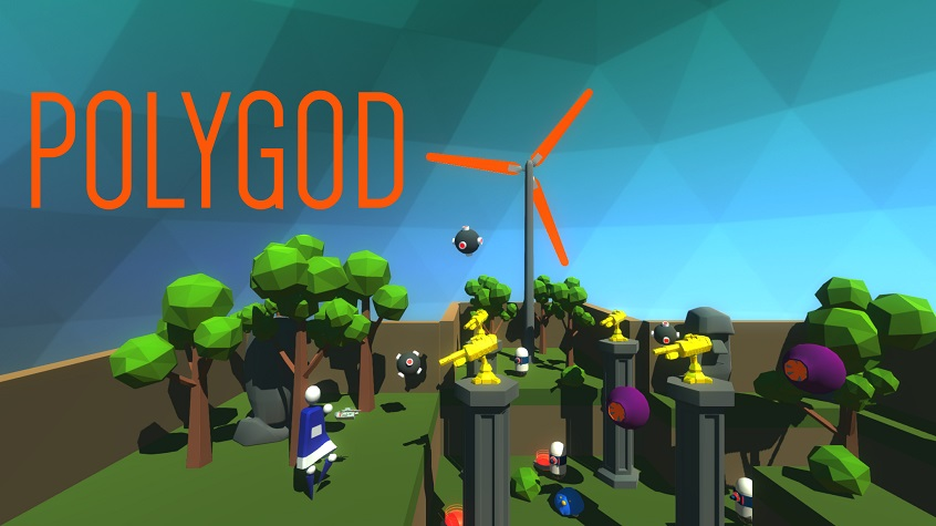 Polygod released on Steam Early Access