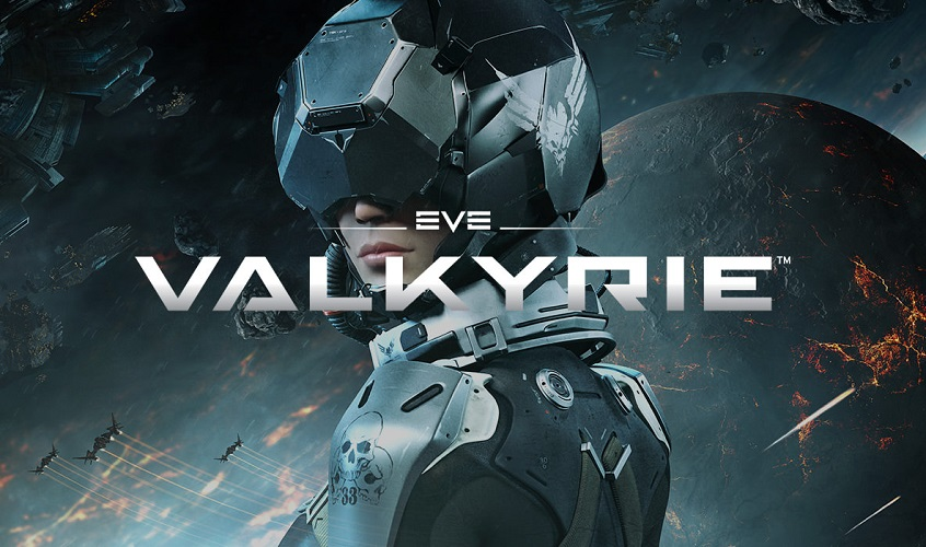 Eve: Valkyrie Launch Trailer