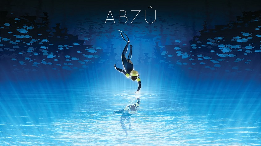 ABZÛ Coming to Retail on PS4 and Xbox One