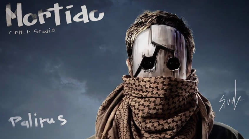 CornerStudio Announces Mortido