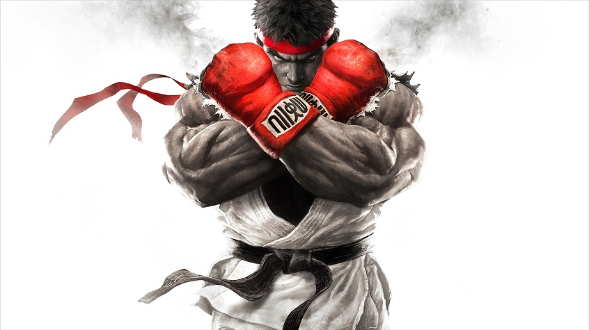 Street Fighter V Offers Sneak Peek and Free Week to PC Players