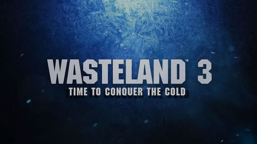 Wasteland 3 Fully Funded in Three Days!
