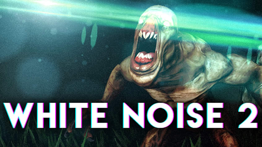 White Noise 2 Early Access Starts on October 27