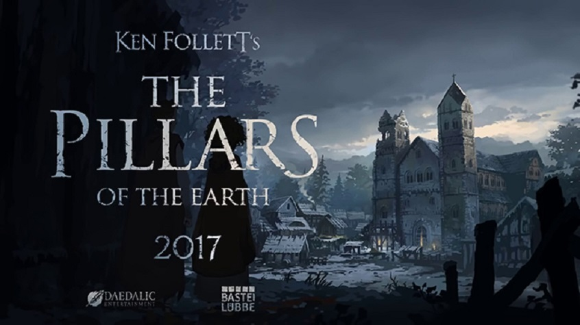 The Pillars of the Earth Coming to Consoles and Mobile Devices on 2017