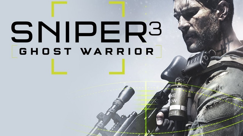 Sniper: Ghost Warrior 3 Debuts on PS4 at PlayStation Experience 2016