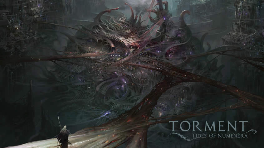 Torment: Tides Of Numenera is Available Now
