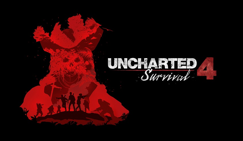 Uncharted 4 will add Survival mode in mid-December