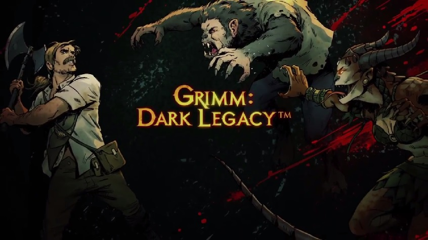Grimm: Dark Legacy Available Now on Steam