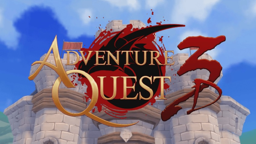 Adventure Quest 3D: Open Beta Launched on iOS - Gaming Instincts