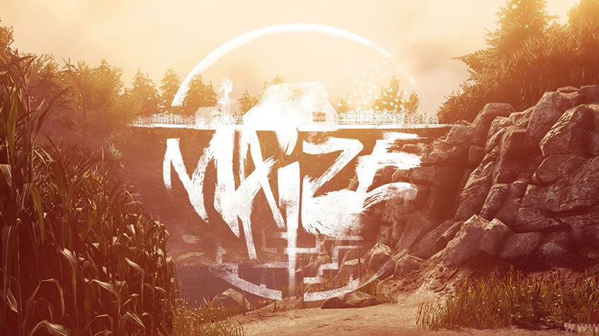 Maize is Coming to PC on December 1st