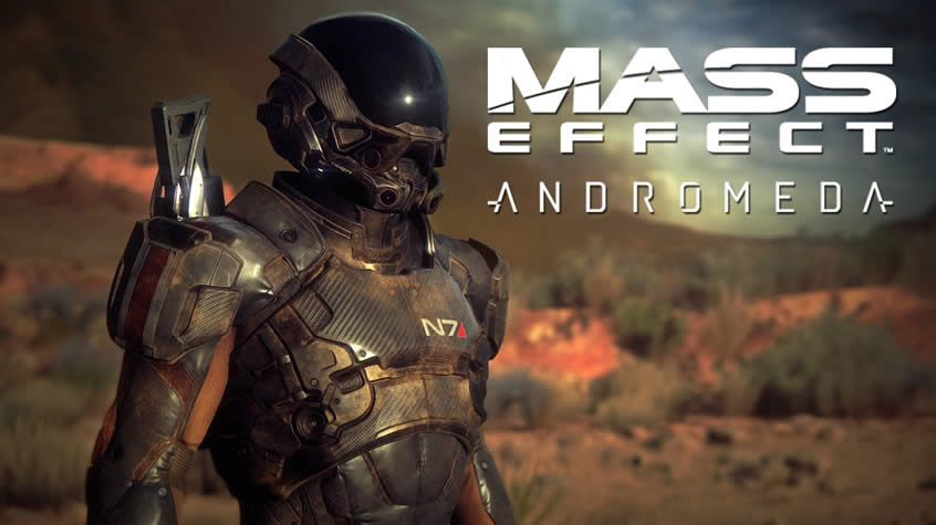 Mass Effect Andromeda Won't Have a Season Pass