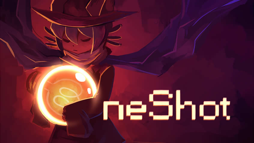 OneShot is Coming to Steam on December 8th