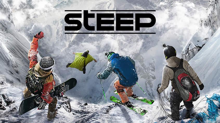 Steep Season Pass Content Unveiled