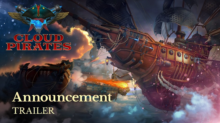 Set sail and join Cloud Pirates in the next closed beta