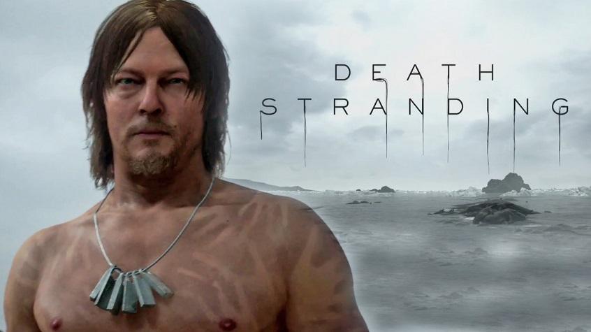Kojima Partnering With Guerrilla Games for Death Stranding