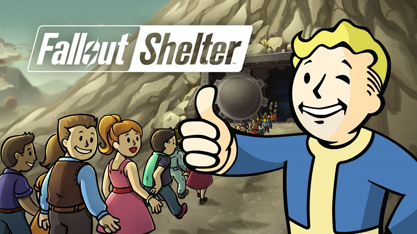 Fallout Shelter Gets Holiday Update, Adds New Quests and Themed Items