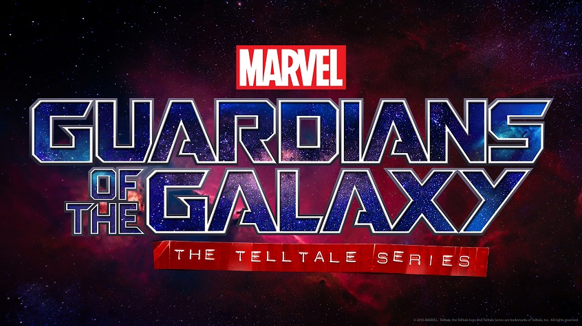 Marvel's Guardians of the Galaxy: The Telltale Series – World-Debut Trailer