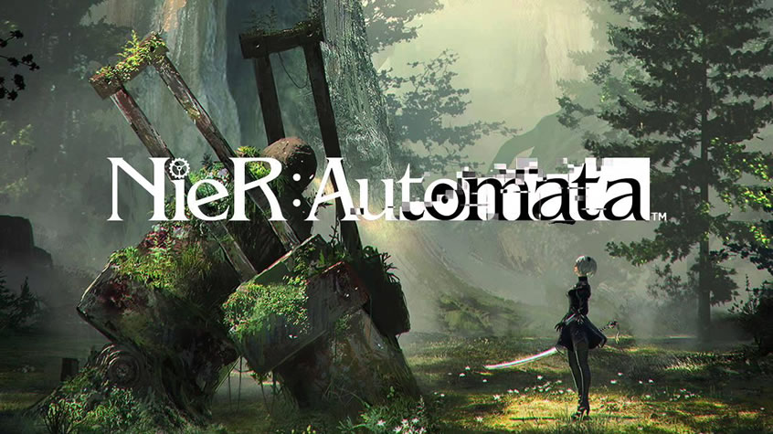 New Story Trailer Released for NieR: Automata
