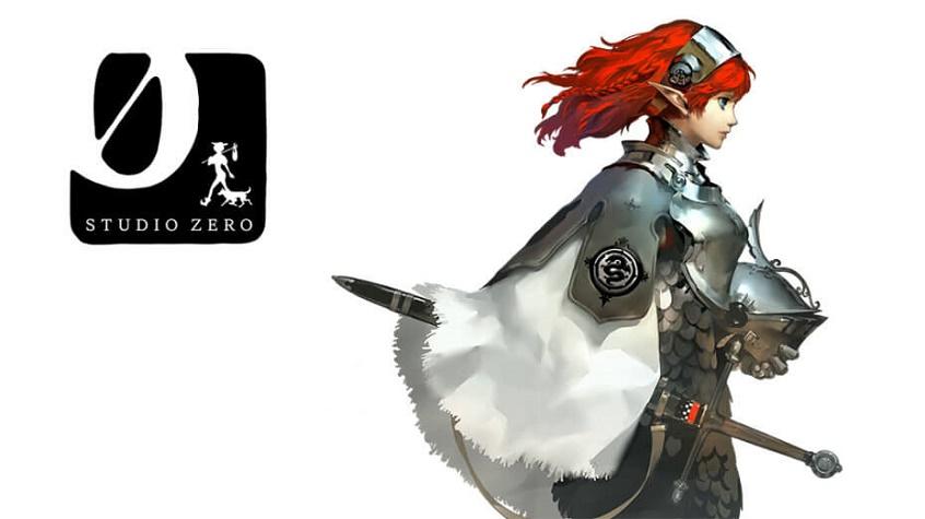 Studio Zero: New Studio ATLUS and Persona 5 Director Developing a New RPG