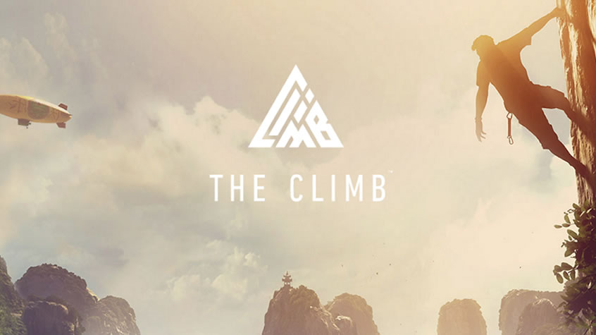 Free Expansion for The Climb Out Now
