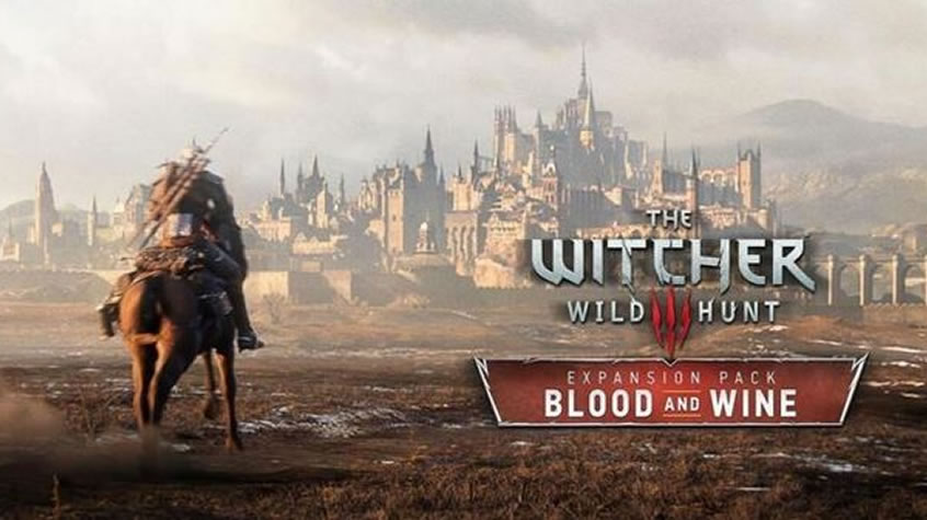 The Witcher 3 – Blood and Wine Named Best RPG During The Game Awards 2016