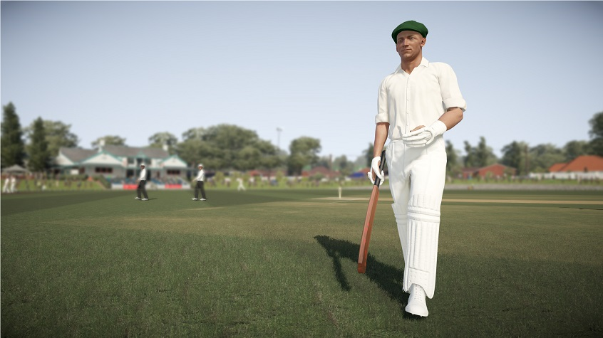 Don Bradman Cricket 17 now available on PC