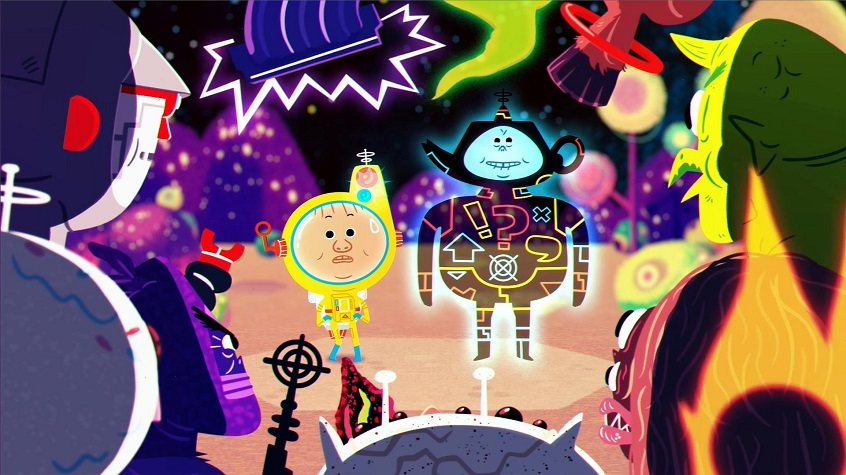 Loot Rascals Coming to PS4 and PC on March 7