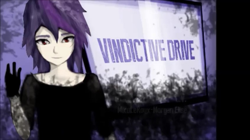 Vindictive Drive (Early Access) Available on January 12