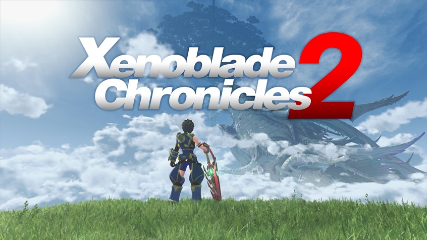 Xenoblade Chronicles 2 New Update Arrives Tomorrow