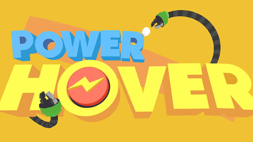 Power Hover is Available Now on Steam