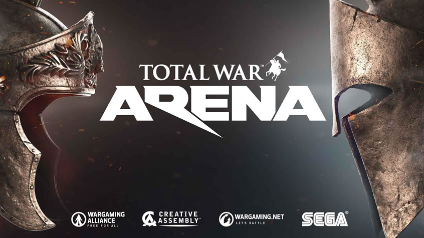 Get an exclusive look at what's coming to Total War: ARENA
