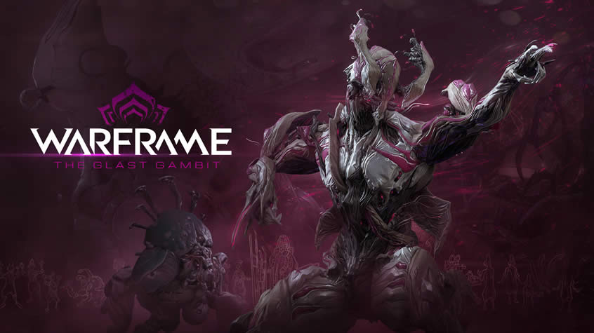 Warframe The Glast Gambit Update Announced