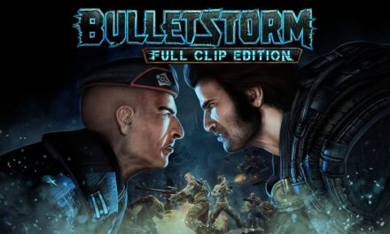 Bulletstorm: Full Clip Edition Available Now