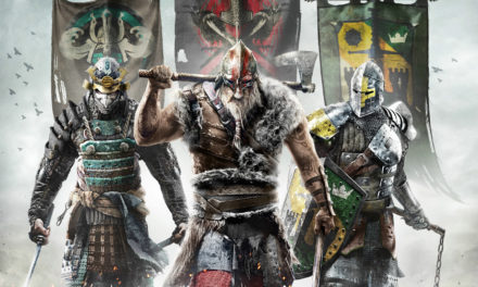 For Honor – Review