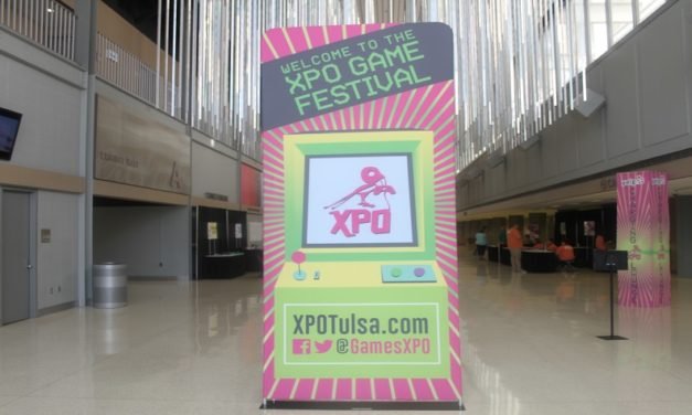 XPO Game Festival Returns to Tulsa in October