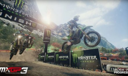 Motorsports Dev Milestone Shifts Gear With 2 Games Bound for GDC