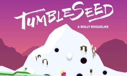 TumbleSeed is coming to Nintendo Switch this Spring