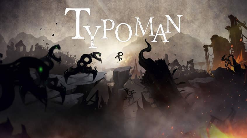 Typoman: Revised – Review