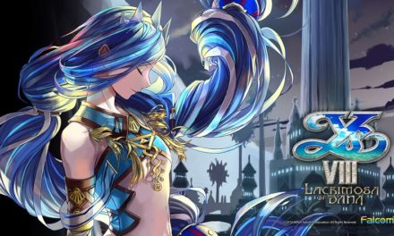 YS VIII: Lacrimosa Of Dana coming West for PS4, PS Vita and Steam!