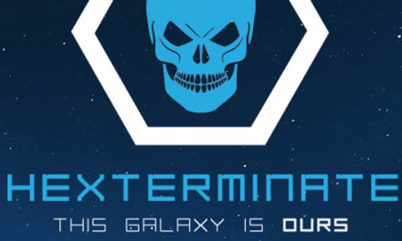 Hexterminate Reveal Trailer Released