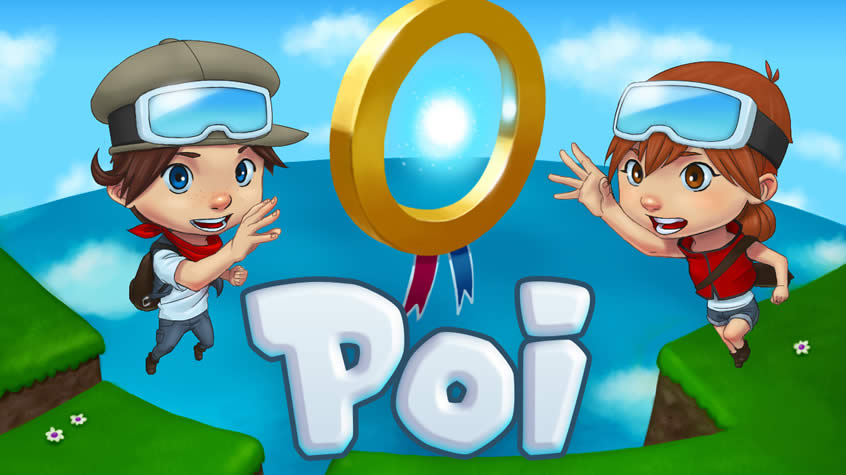 Poi is Available Now on Steam