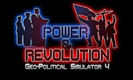 Power & Revolution: Geopolitical Simulator 4 Gets a New Add-On