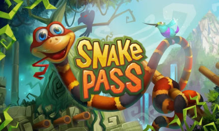 Snake Pass Now Available On Playstation 4, Xbox One, Nintendo Switch & PC