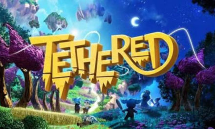 Tethered is Coming to Oculus and SteamVR