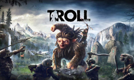 Troll and I gets a summer Nintendo Switch release date
