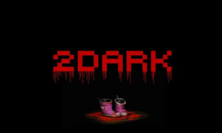 2Dark is Available Now